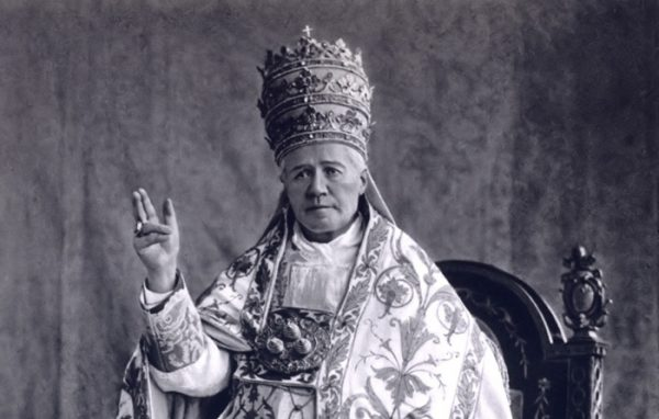 São Pio X, Papa