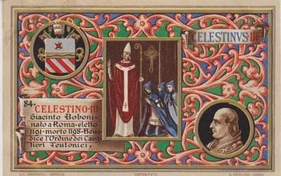 Papa Celestino III