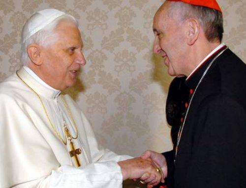 Tradicionalistas, Infalibilidade e o Papa