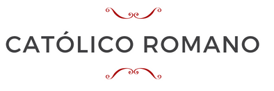 Católico Romano Logo