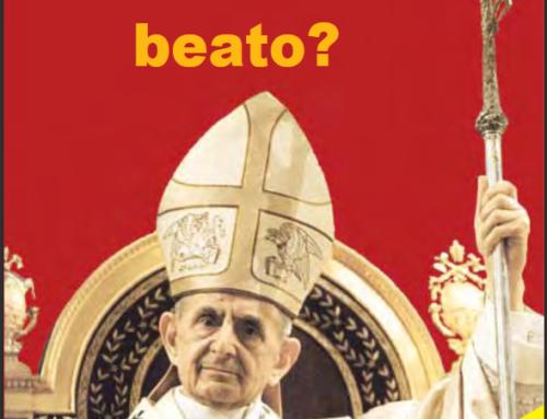 A canonização dos santos segundo a doutrina tradicional da Igreja